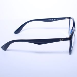60e854fb4b Ray-Ban Accessories - Ray Ban RB7066 5584 Dark Deep Blue Eyeglasses